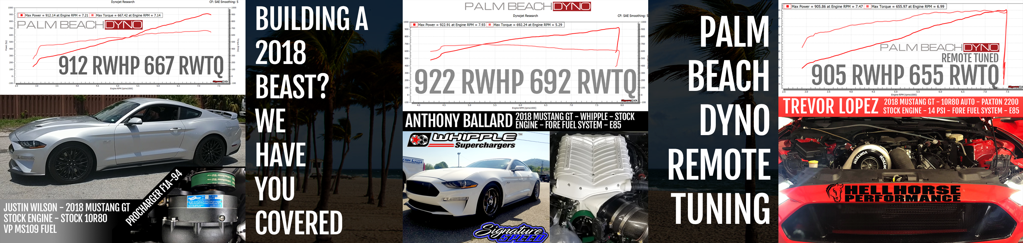 Welcome to Palm Beach Dyno -