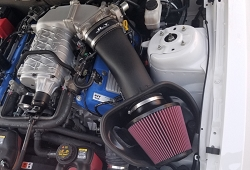 JLT BIG AIR INTAKE (10-14 GT500)COMPUTER TUNING REQUIRED