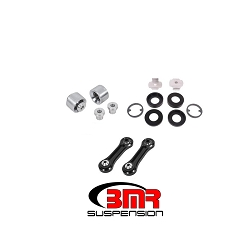 BMR 2015+ Mustang Level 1 Suspension Package (stock to 650rwhp)