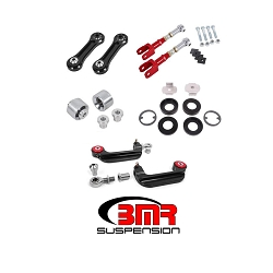 BMR 2015+ Mustang Level 2 Suspension Package (650rwhp to 900rwhp)