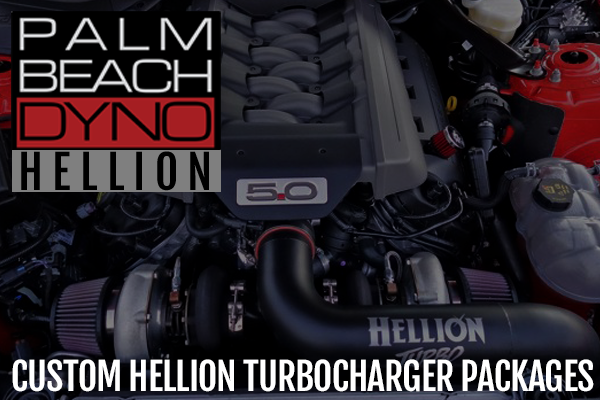 PBD Custom Hellion Packages