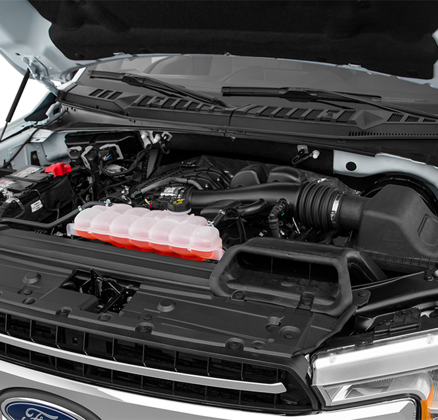 S2000 Vortech Supercharger Dyno: 2018+ F150 Coyote V8