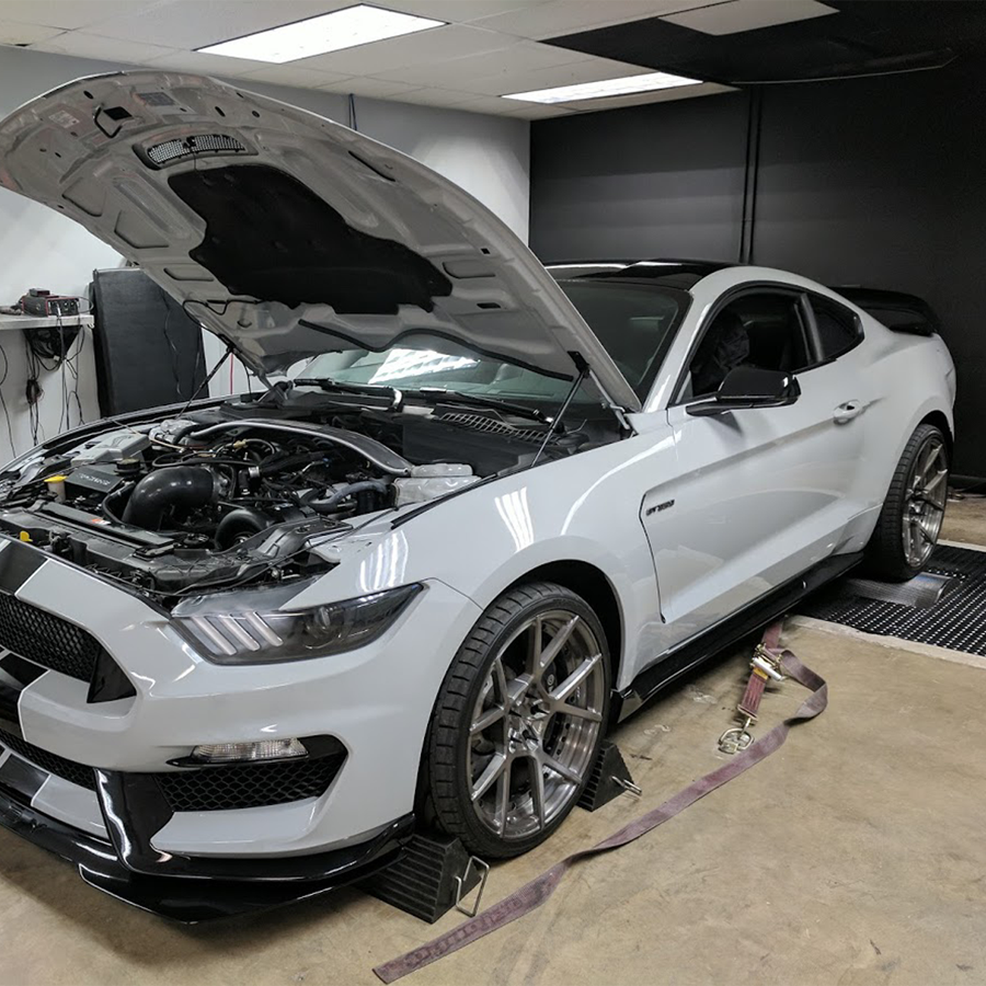 In-Person Dyno Tuning