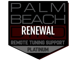 Annual PLATINUM Remote Tuning Support Renewal