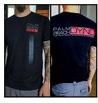 Palm Beach Dyno Shirt