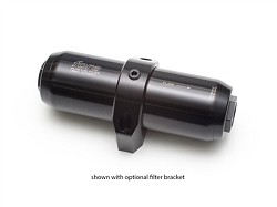 Fore 128mm Inline Fuel Filter