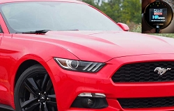 2015-2017 Ford Mustang Ecoboost Custom Tuning for HP Tuners NGauge (Tune Only)