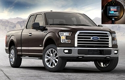 2017-2018 Ford F150 3.5L Ecoboost HP Tuners nGauge with Palm Beach Dyno Custom Tuning