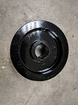Procharger 8 rib pulley  3.40