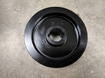 Procharger 8 rib pulley  3.70