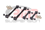 End Link Kit For Sway Bars, Set Of 4