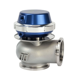 WG40 COMPGATE 40MM - 7 PSI BLUE