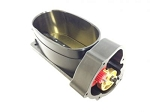 Billet Mono Blade (2200cfm) Throttle Body (07-14 GT500 or Coyote VMP TVS) / Electronic