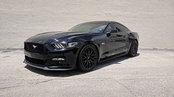 2016 Performance Pack Mustang GT with Whipple 2.9L Supercharger