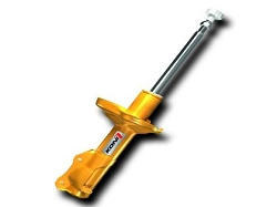 Koni Sport (Yellow) Shock 05-10 Ford Mustang - Rear
