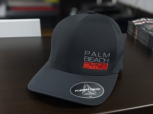 Palm Beach Dyno Fitted Hat