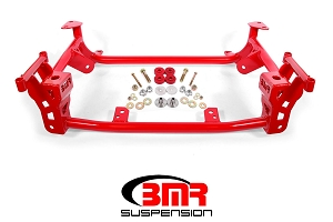 BMR K-member, Lightweight, Street/Strip Version