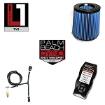 Palm Beach Dyno L1 TVS Performance Package