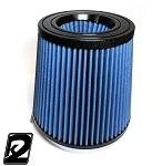K2 Universal Fit High Flow Filter
