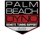 Palm Beach Dyno Remote Tuning for Coyote Swap - Silver