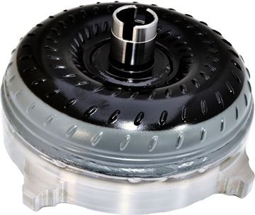 258mm Circle D Specialties Custom Torque Converter - 6R80