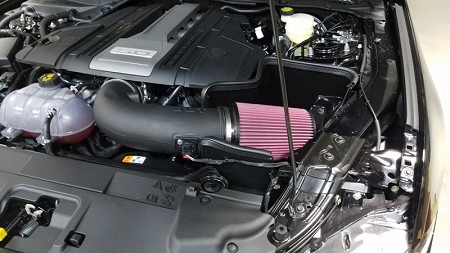 JLT COLD AIR INTAKE (2018-2019 MUSTANG GT)