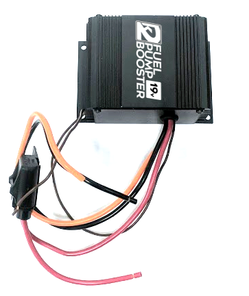 K2 Fuel Pump Booster - Wire In