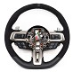 Mustang Steering Wheel with Magnesium Paddles