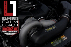 PBD Level 1 Paxton 2015-2017 Mustang GT Supercharger System