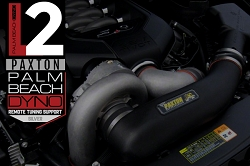 PBD Level 2 Paxton 2018+Mustang GT Supercharger System