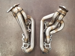 Hellion S550 4-1 Header Set
