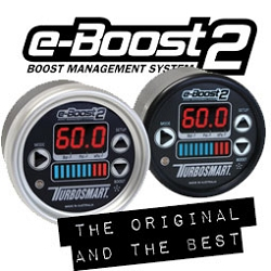 TurboSmart E-Boost 2 66mm Boost Controller