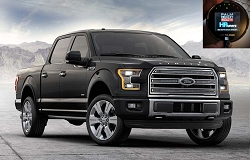 2015-2016 Ford F150 3.5L Ecoboost  HP Tuners nGauge with Palm Beach Dyno Custom Tuning