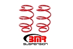 Lowering Springs, Front, Performance