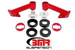 CB005 - Cradle Bushing Lockout Kit, Level 2 - 2015+ Mustang GT