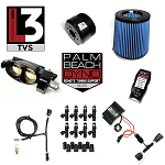 Palm Beach Dyno L3 TVS Performance Package