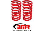SP088 - Lowering Springs, Rear, Drag Version 2015+Mustang GT