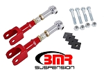 TR005 - Toe Rods, Rear, On-Car Adjustable, Rod Ends 2015+ Mustang GT